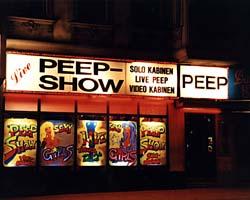 Peep Show Wien